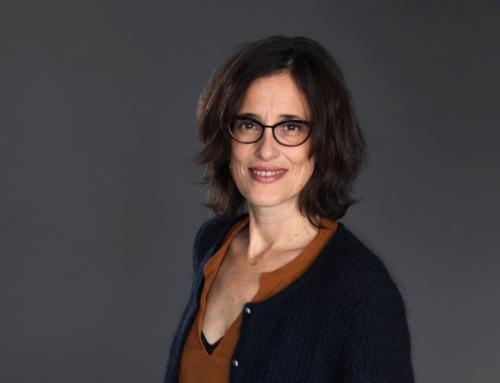 Sophie Coudreuse : l'égalité pour credo