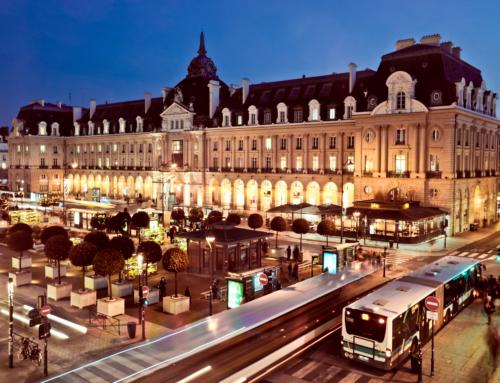 Rendez-vous le 19 avril à Rennes !