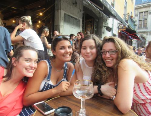 Rencontres de la fraternité à Toulouse