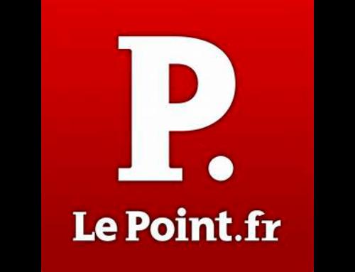 Le Point.fr – 6 juillet 2018