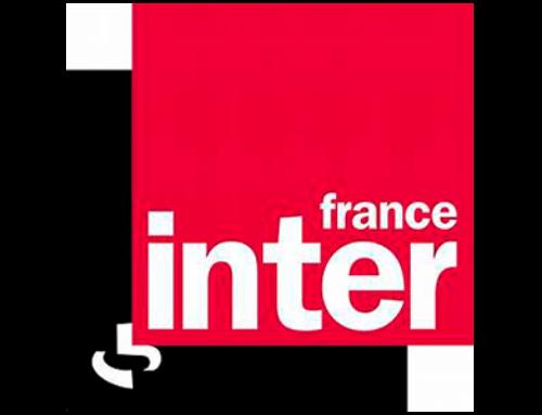 France Inter – 30 décembre 2019