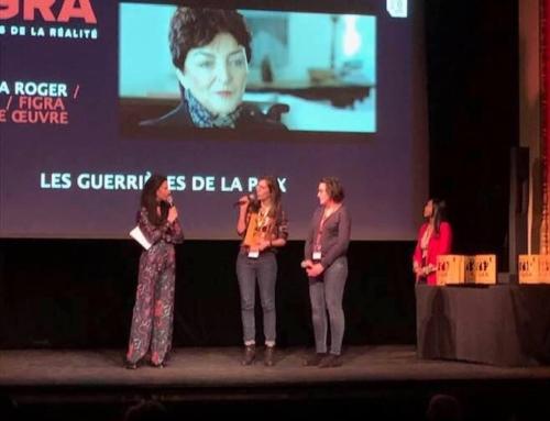 Jessica Bertaux, La Chance 2012