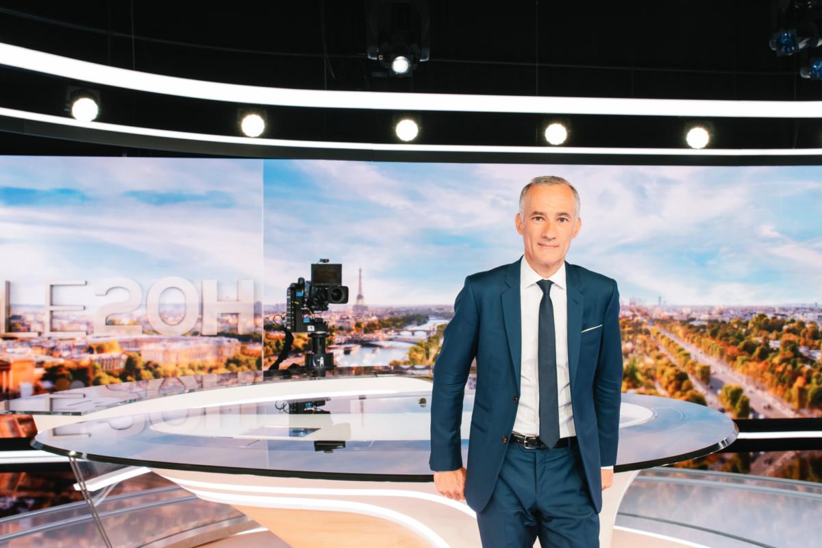 Gilles Bouleau, parrain de La Chance
