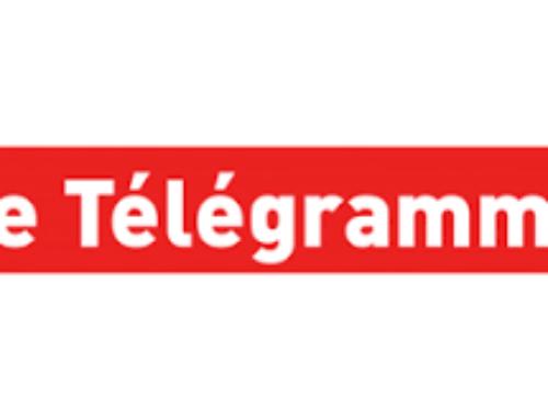 Le Télégramme – 14 septembre 2020