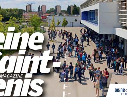 Seine-Saint-Denis Le Magazine – 24 septembre