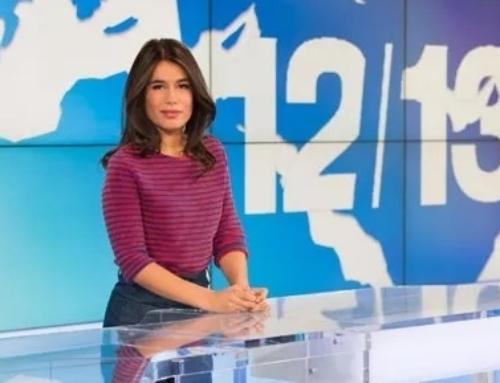 Emilie Tran Nguyen : nouvelle marraine de La Chance !